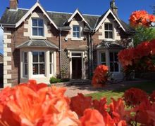 Snaptrip - Last minute cottages - Exquisite Blairgowrie Cottage S75008 -