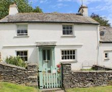 Snaptrip - Last minute cottages - Charming Satterthwaite Cottage S75011 -