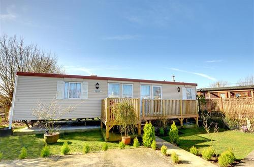 Snaptrip - Last minute cottages - Splendid Winchelsea Rental S10346 - RH1134 Exterior