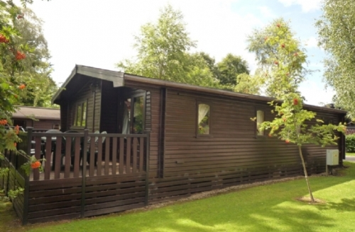 Snaptrip - Last minute cottages - Captivating Underskiddaw Lodge S75031 -