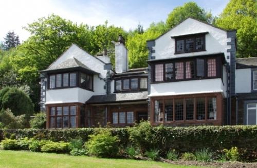 Snaptrip - Last minute cottages - Excellent Thornthwaite Cottage S75057 -