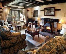 Snaptrip - Last minute cottages - Cosy Eskdale Cottage S75059 -