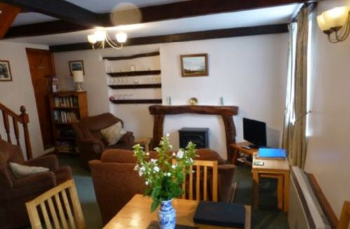 Snaptrip - Last minute cottages - Splendid Coniston Cottage S75076 -