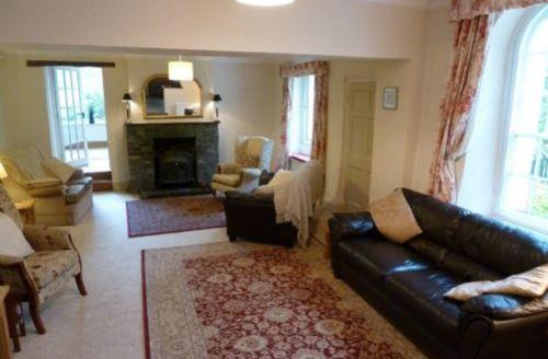 Snaptrip - Last minute cottages - Exquisite Thornthwaite Cottage S75077 -