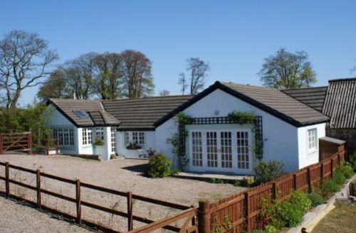 Snaptrip - Last minute cottages - Captivating Near Scotlandwell Cottage S75078 -