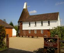 Snaptrip - Last minute cottages - Splendid Staplehurst Rental S10353 - CB568 Exterior