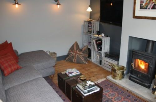 Snaptrip - Last minute cottages - Wonderful Talkin Cottage S75086 -