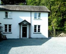 Snaptrip - Last minute cottages - Cosy Troutbeck Cottage S75087 -