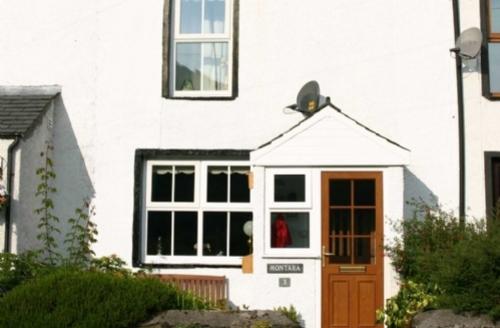 Snaptrip - Last minute cottages - Tasteful Backbarrow Cottage S75092 -