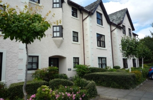 Snaptrip - Last minute cottages - Stunning Keswick Apartment S75094 -