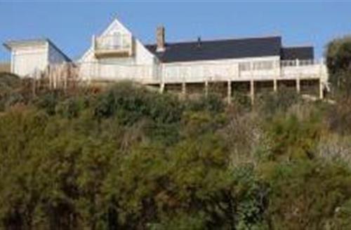 Snaptrip - Last minute cottages - Adorable Folkestone Rental S10357 - CC0185 Ext2