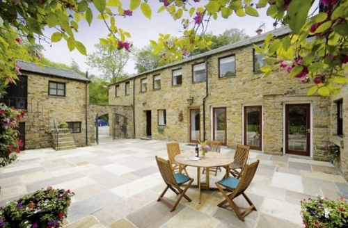 Snaptrip - Last minute cottages - Cosy Forest Of Bowland Cottage S75107 -