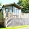 Snaptrip - Last minute cottages - Cosy Pooley Bridge Lodge S75130 -