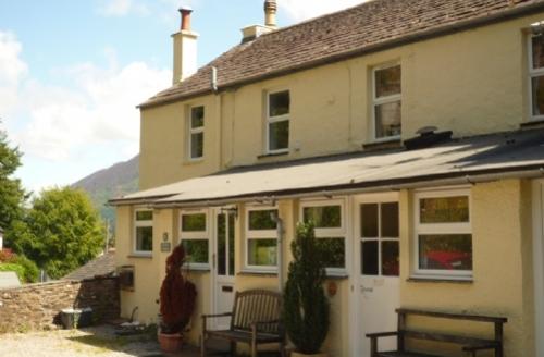 Snaptrip - Last minute cottages - Captivating Thornthwaite Cottage S75137 -