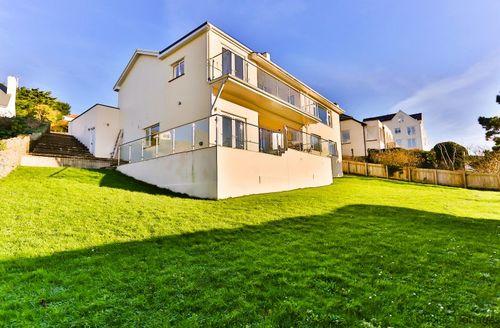 Snaptrip - Last minute cottages - Wonderful Mortehoe Apartment S75614 -