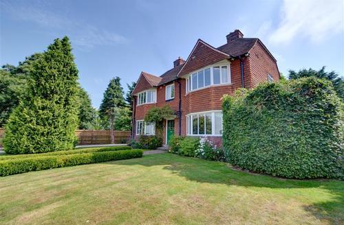 Snaptrip - Last minute cottages - Splendid Canterbury Rental S10421 - CC0284 Exterior