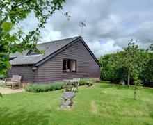 Snaptrip - Last minute cottages - Splendid Alciston, Nr Polegate Rental S10492 - SX829 Exterior