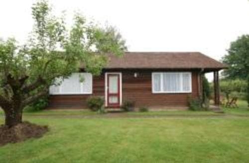 Snaptrip - Last minute cottages - Beautiful Staplehurst Rental S10499 - CB548 Exterior