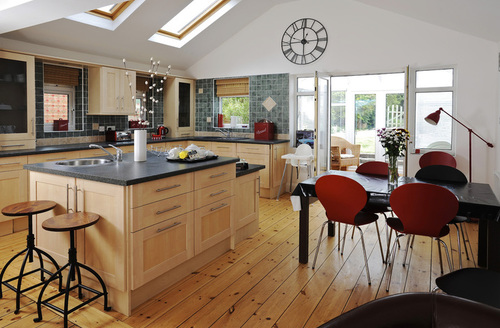 Snaptrip - Last minute cottages - Charming Weymouth Cottage S76346 -