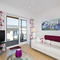 Snaptrip - Last minute cottages - Beautiful Newquay Apartment S76368 -