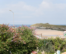 Snaptrip - Last minute cottages - Quaint Porth Cottage S76422 -