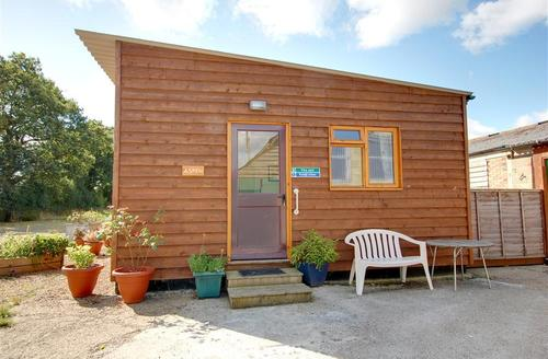 Snaptrip - Last minute cottages - Beautiful Headcorn Rental S10530 - CB605 Exterior - view 2