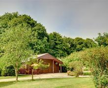 Snaptrip - Last minute cottages - Luxury Shadoxhurst Rental S10535 - AS258 Ash Lodge