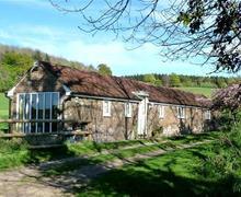 Snaptrip - Last minute cottages - Excellent Robertsbridge Rental S10587 - SX397 Exterior