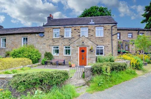 Snaptrip - Last minute cottages - Inviting Near Hawes Rental S10741 - Exterior View