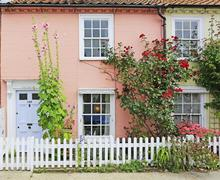 Snaptrip - Last minute cottages - Luxury Aldeburgh Rental S10184 - Exterior - View 1