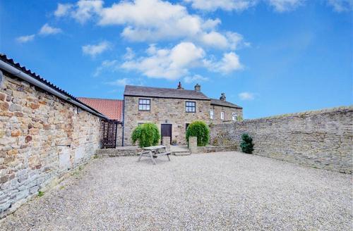 Snaptrip - Last minute cottages - Charming Barningham   Rental S10778 - Exterior