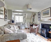 Snaptrip - Last minute cottages - Luxury Middleham Cottage S57731 - Lounge - View 4