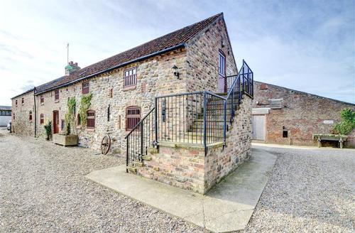 Snaptrip - Last minute cottages - Beautiful Fraisthorpe   Rental S10901 - Exterior - View 1
