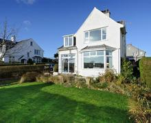 Snaptrip - Last minute cottages - Wonderful Abersoch Cottage S73765 - ANNEDD - Exterior