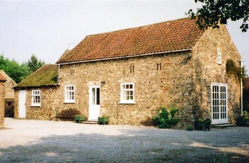 Snaptrip - Last minute cottages - Adorable Market Weighton Rental S10943 - vy002
