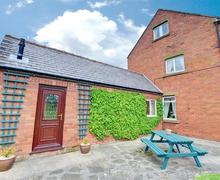 Snaptrip - Holiday cottages - Attractive Danby Nr Whitby Rental S10950 - Exterior View