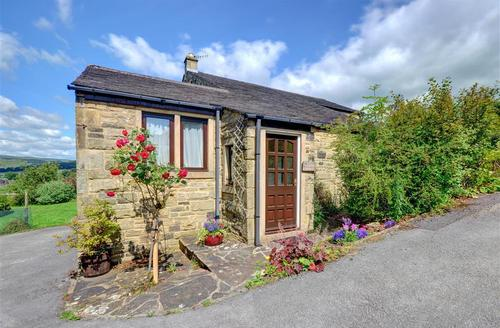 Snaptrip - Last minute cottages - Attractive Grassington   Rental S10983 - Exterior View