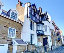 Snaptrip - Last minute cottages - Beautiful Sandsend Nr Whitby Rental S10995 - Exterior View
