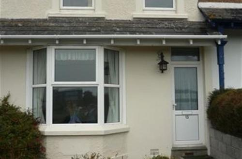 Snaptrip - Last minute cottages - Charming Fowey Rental S26196 - sorting cameraz 013