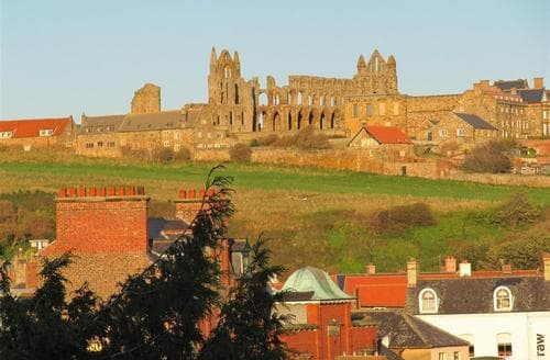 Snaptrip - Last minute cottages - Superb Whitby Rental S11062 - Lounge Window - View 2