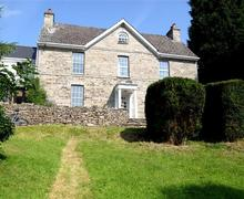 Snaptrip - Last minute cottages - Splendid Felin Fach Cottage S40298 - Lower Argoed in the Brecon Beacons