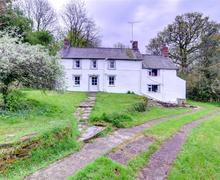 Snaptrip - Last minute cottages - Delightful Boncath Rental S11163 - WAT235 - Exterior