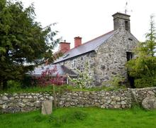 Snaptrip - Last minute cottages - Excellent Pwllheli Rental S11164 - WAG483 - Exterior - View 1
