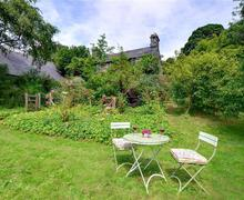 Snaptrip - Last minute cottages - Quaint Machynlleth Rental S11176 - WAD322 - Exterior View 1