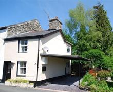Snaptrip - Last minute cottages - Charming Machynlleth Rental S11182 - WAD331 Exterior - View 1