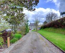 Snaptrip - Last minute cottages - Beautiful Llandysul Rental S11187 - WAS282 - Exterior - View 1