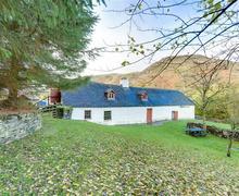 Snaptrip - Last minute cottages - Lovely Rhayader Rental S11196 - Exterior