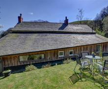 Snaptrip - Last minute cottages - Superb Llanfyllin Rental S11204 - WAE281 - Exterior View 1