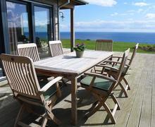 Snaptrip - Last minute cottages - Superb Cornwall Talland Bay Cottage S58506 - Number 39 decking