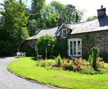 Snaptrip - Last minute cottages - Cosy Dolgellau Rental S11214 - WAH418 - Exterior View 1